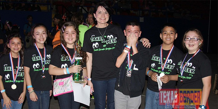 Three Psja Isd Destination Imagination Teams Advance To Globals Texas Border Business You may find a list of all categories of pharr schools on this page to choose from. three psja isd destination imagination