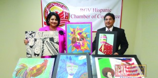 RGV HISPANIC CHAMBER OF COMMERCE