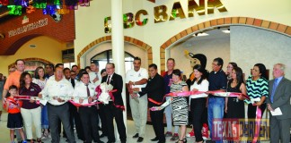 IBC Bank-McAllen Proudly Celebrates Grand Opening of First Branch Location in Alton, Texas inside Junior's Supermarket