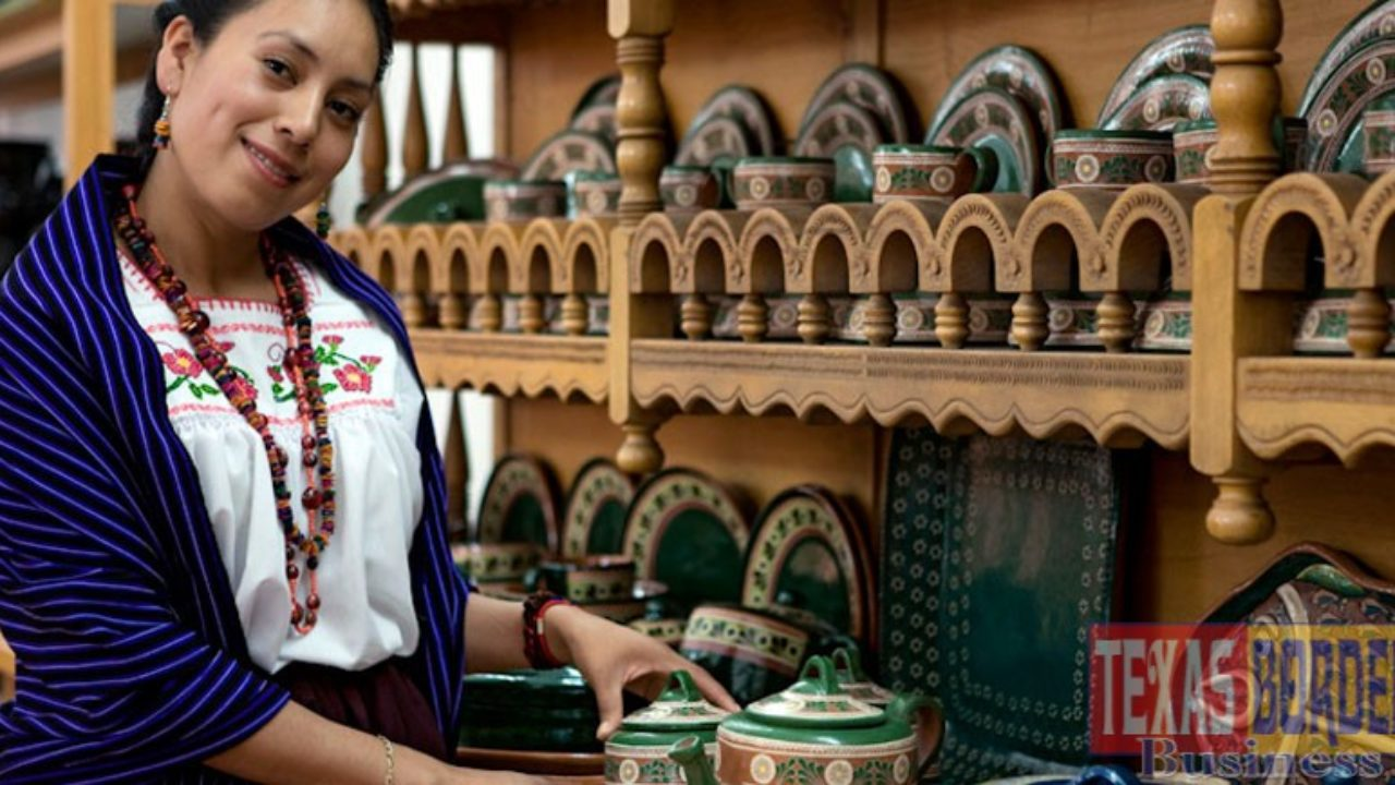 """6th Annual """"Vibrant Heritage"""" Mexican Arts and Crafts Expo"""