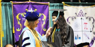 South Texas College enrollment growth prompts first December Commencement Ceremony