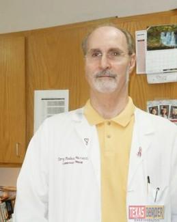 Dr. Terry Posluszny