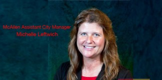 Assistant City Manager to discuss Tax Increment Reinvestment Zone
