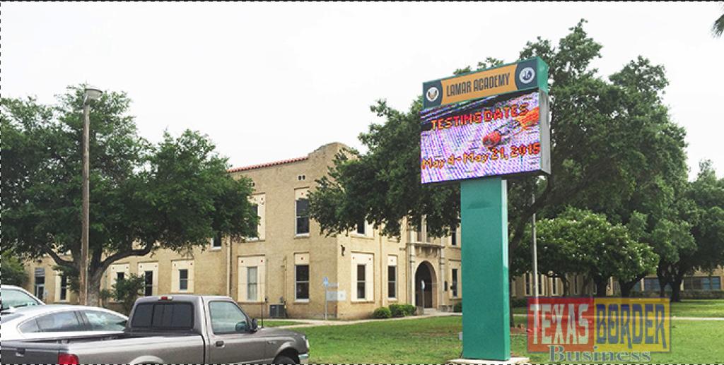 : McAllen ISD's Lamar Academy ranked in national top 10 - Texas ...