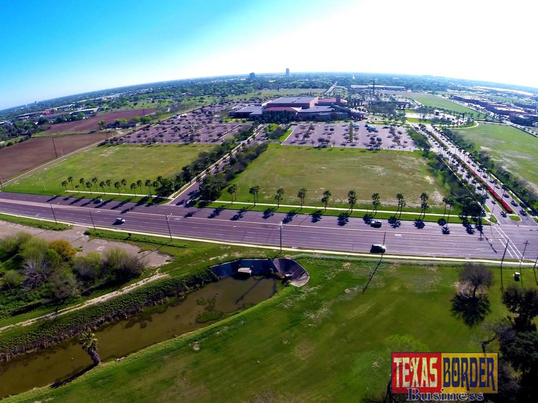 McAllen Earns Prominent Scenic City Certification - Texas Border ...