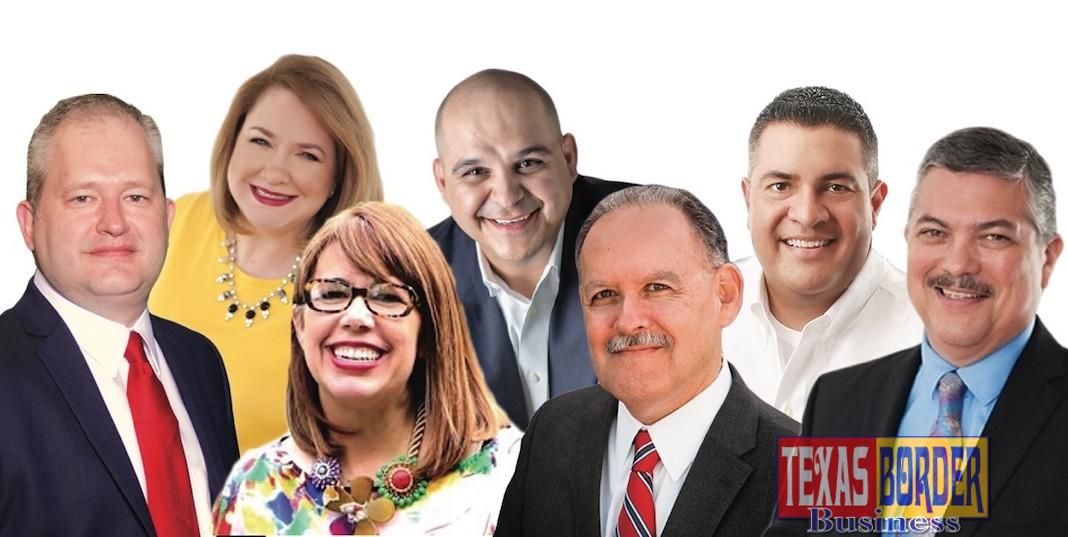 School Board of Trustees Candidates.