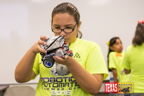 South Texas College To Host Several Summer Camps For Grade School