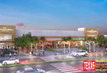 Simon La Plaza Mall Expansion