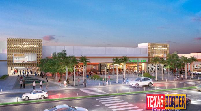 Simon La Plaza Mall Expansion