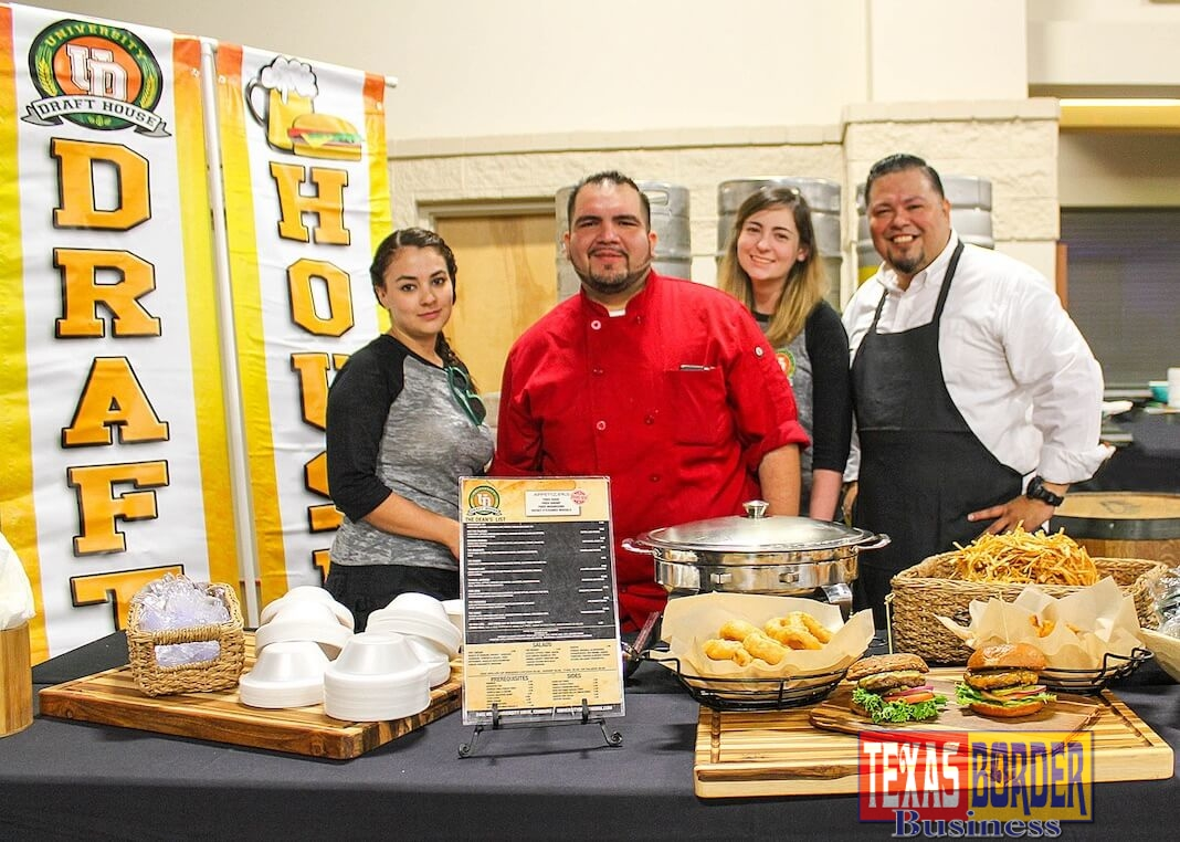 University Draft House will be one of the restaurants at this year's Empty Bowls, Sept. 19 at the Boggus Ford Events Center in Pharr, Texas!  There's plenty of room for sponsors and restaurants so sign up today!  For more information, contact Philip Farias, Mgr. of Corporate Engagement & Special Events, by calling (956) 904-4513 or mailto:pfarias@foodbankrgv.com
