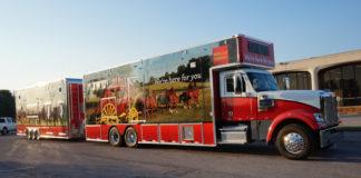 Wells Fargo Mobile Response Unit