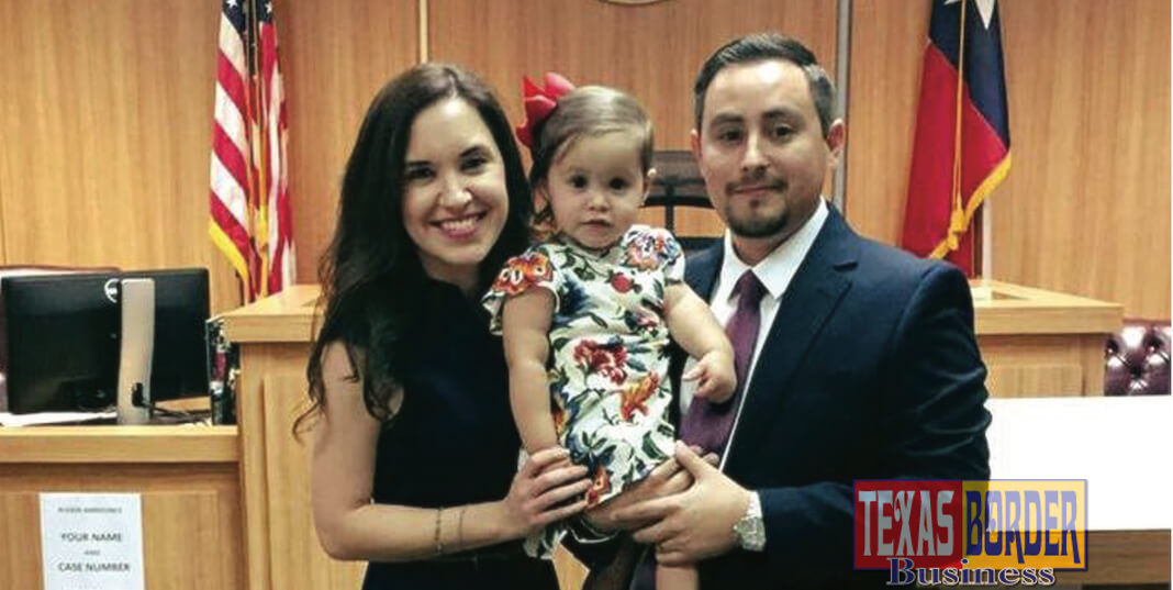 Zambrano Law Firm Hires New Associate Attorney – Edgar E