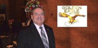 """R. David Guerra will be honored at the annual """"Noche de Gala"""" that is scheduled for Saturday, March 3rd. The Gala is a fun event that consists of a live & silent auction, dinner, dance, open bar and betting for at horse races to win fabulous prizes. Doors will open at 6pm and continue till 12 midnight. Photo by Roberto Hugo Gonzalez"""