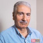 Dr. Daniel Riahi (UTRGV Photo by David Pike)