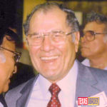 Senator Raul Longoria