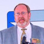 Steve Ahlenius