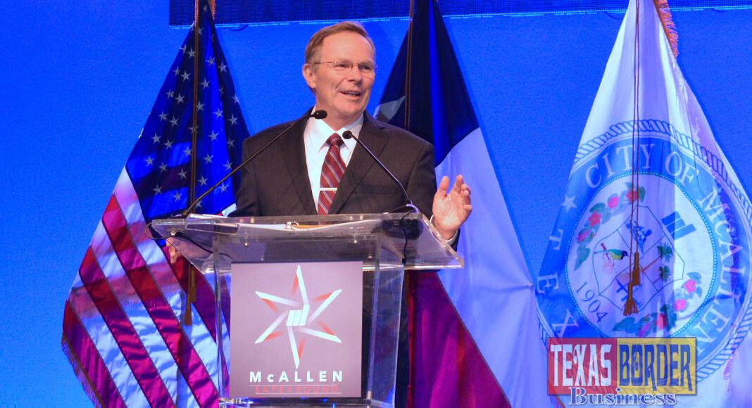 Mayor Jim Darling