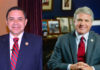 """Congressmen Michael McCaul (R-TX) and Henry Cuellar (D-TX) urged universities to consider terminating partnerships with Confucius Institutes and other Chinese government supported organizations. They pointed out that these organizations are a threat to the United States' security by serving as a platform for China's intelligence collection and political agenda. """"We have a responsibility to uphold our American values of free expression, and to do whatever is necessary to counter any behavior that poses a threat to our democracy."""""""