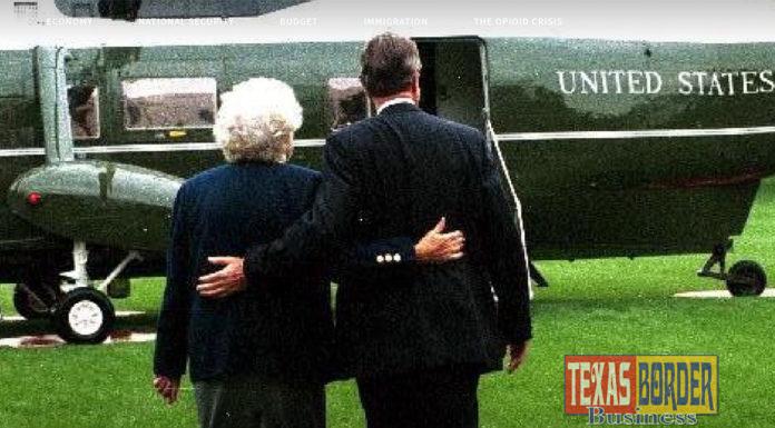 Photo courtesy The White House