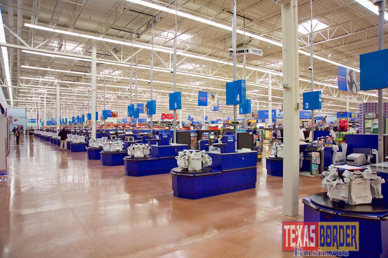 Texas Walmart Plans Estimated 277 Million In New Store