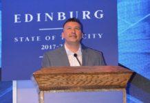 Mayor Richard Molina