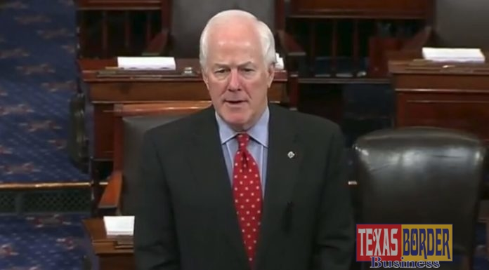 U.S. Senators John Cornyn (R-TX) and Gary Peters (D-MI) today introduced the Project Safe Neighborhoods Grant Program Authorization Act of 2018to authorize a nationwide law enforcement program focusing on the reduction of violent crime.