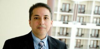 Attorney Fernando Rodriguez Jr. is the new nominee by the Trump administration for District Judge in the Southern District of Texas. Photo courtesy: International Justice Mission.