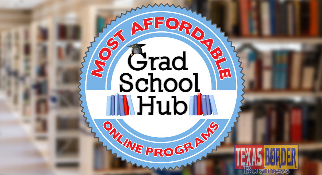 UTRGV Program Ranked Third in Nation for its Online EdD in