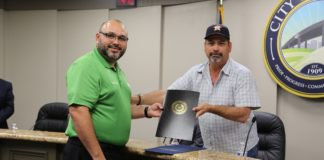 Pharr Approves Proclamation For Healthy Summer Meals For Kids Community