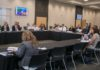 STC held its annual Superintendents Leadership Academy on Monday, Aug. 14. The event was a roundtable-style meeting with STC administrators and Valley leaders from partnering school districts to prepare for the school year ahead.