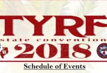 2018 Texas Young Republicans Convention