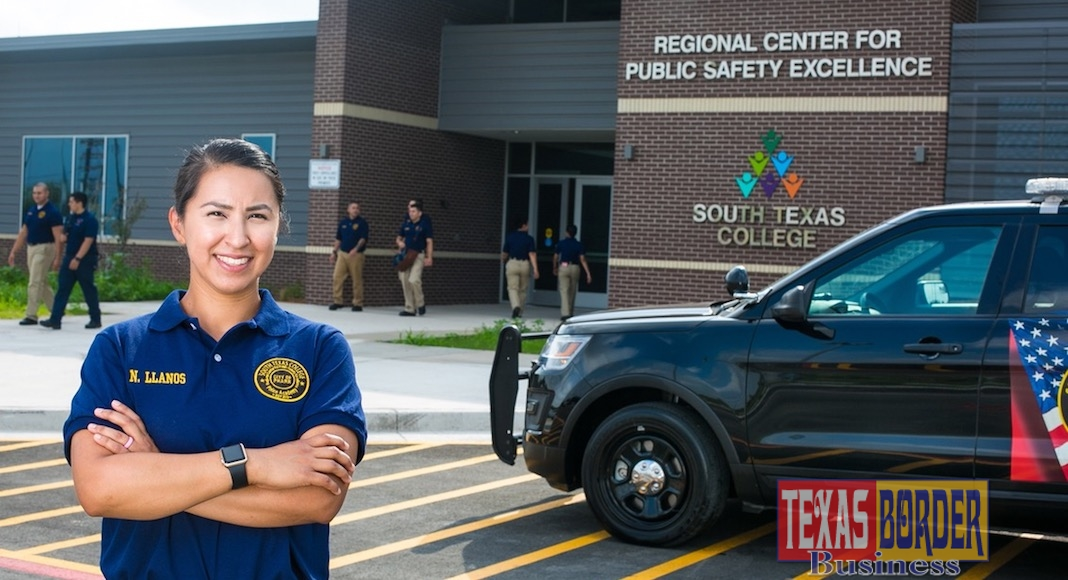 Regional Center For Public Safety Excellence