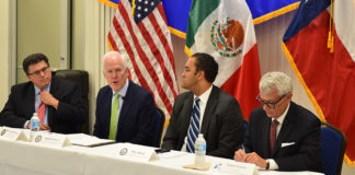 """""""Our heroin problem in the United States is also tied directly to Mexico. U.S. officials estimate that 90% of the heroin used in the United States is produced and trafficked from Mexico"""",U. S. Senator John Cornyn. Photo for illustration purposes."""
