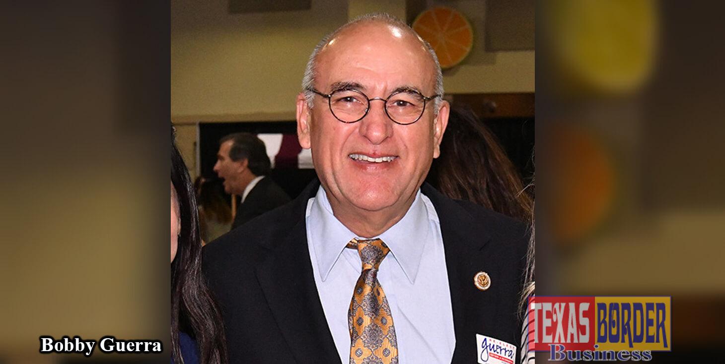 "Representative R. D. ""Bobby"" Guerra"