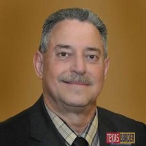 Eliseo Salinas Jr. VAMOS Vice-President