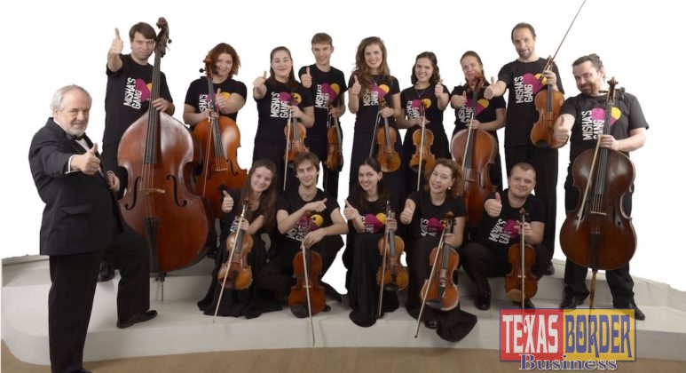Russian String Orchestra (Courtesy Photo)