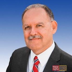 Sam Saldivar, Jr. VAMOS Board Member