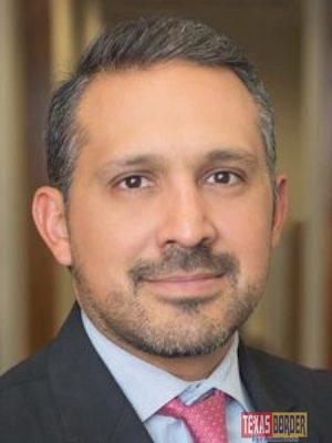Armando Adame Vamos Secretary
