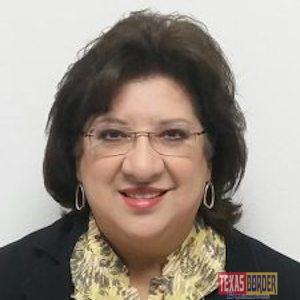 Irma Gomez VAMOS Board Member