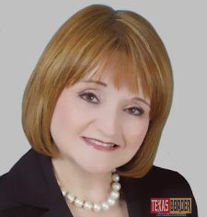 Sonia A. Falcon VAMOS Board Member