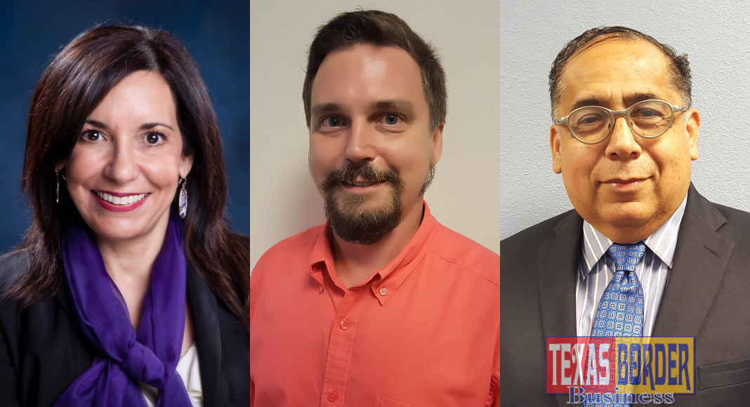 The Weslaco Chamber of Commerce is pleased to announce and welcome three new members for the 2018-2019 fiscal year: Priscilla Canales, Ph.D., Travis McDaniel, and Daniel Montez.