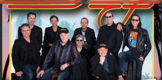 The Beach Boys are led by Mike Love and Bruce Johnston, who, along with Jeffrey Foskett, Christian Love, Tim Bonhomme, John Cowsill, Keith Hubacher, Christian Love and Scott Totten continue the legacy of the iconic American band.
