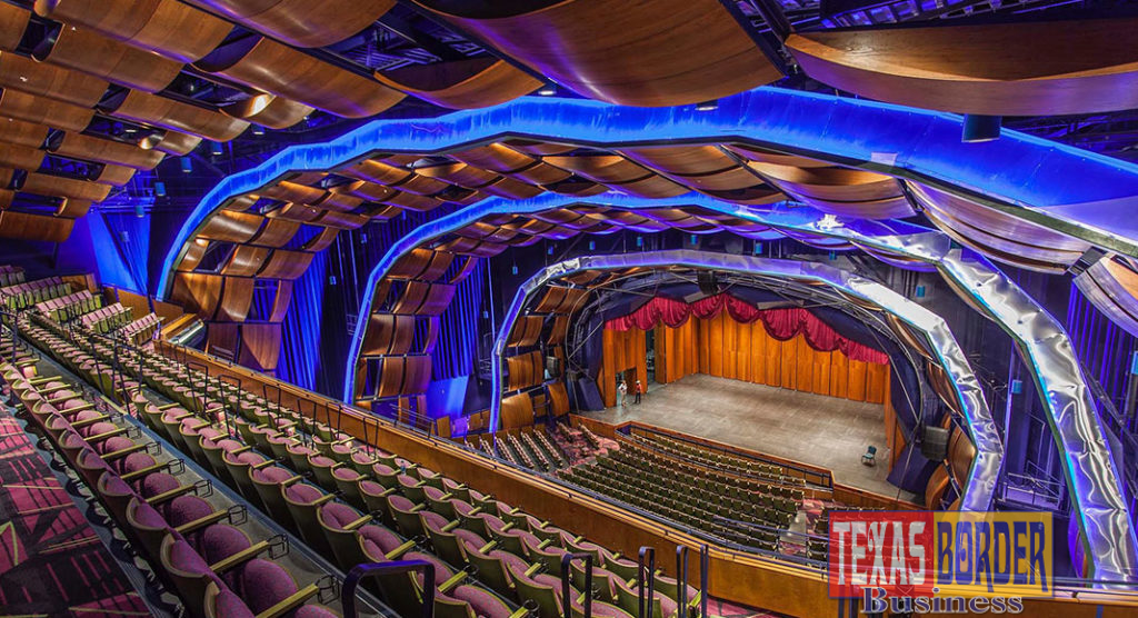 11 Days Into 2019 And Mcallen Performing Arts Center Cemented Record Breaking Year Already
