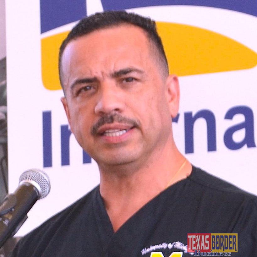 Mayor Hernandez