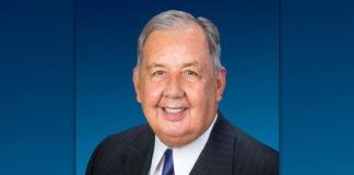 Richard Cortez, Hidalgo County Judge