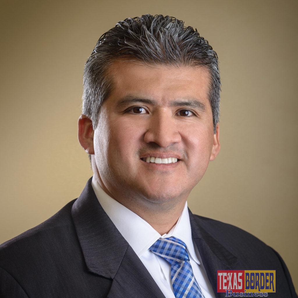 Sergio Contreras RGV Partnership President/CEO