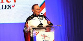 Jim Darling Mcallen Mayor