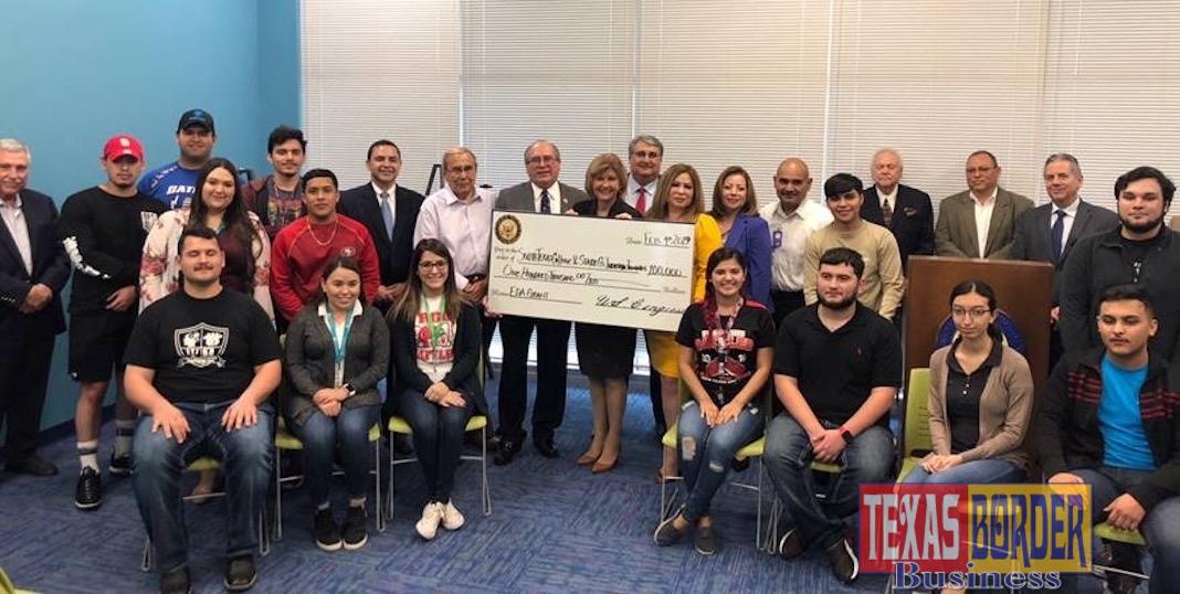 Clark Chevrolet Mcallen Tx >> Imas Announces Clark Chevrolet And Clark Knapp Honda As