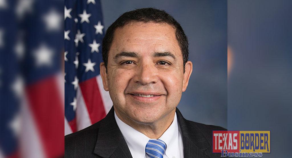 Congressman Henry Cuellar (TX-28)