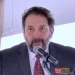 Joaquin Spamer, CIL President